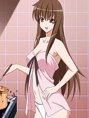 Aki Sora: Yume No Naka