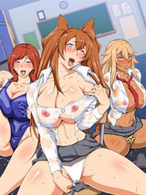 Descargar Sexfriend Gakuen Mega y Mediafire Sub Español