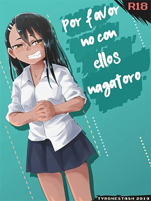 Don't Do It To 'Em Nagatoro-San!【Doujinshi】Español-Mega-Mediafire